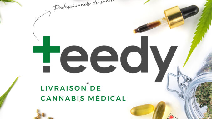 Teedy Cannabis Canada