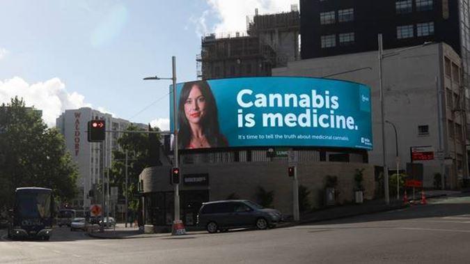 Nuova Zelanda Legalizzare Cannabis