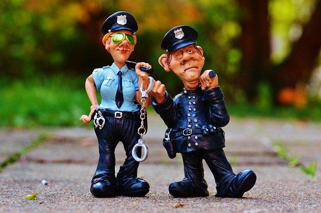 Police cannabis